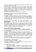 chers parents i. l enseignement monolingue. - Eltern Alsace - Free - Page 3