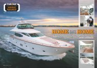 elegance - Horizon Yachts