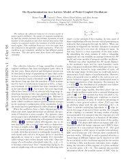 arXiv:cond-mat/9510029 v1 5 Oct 95