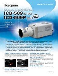 High Resolution True Day / Night Color Camera 540/570TVL 0.37 ...