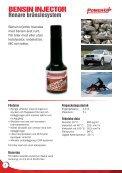 diesel injector - Nordhs Verktyg - Page 6