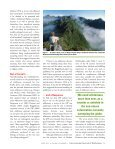 Download the April 2012 PDF - International Journal of Wilderness - Page 7