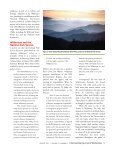 Download the August 2011 PDF - International Journal of Wilderness - Page 7