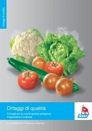 Il potassio - Agricoltura24