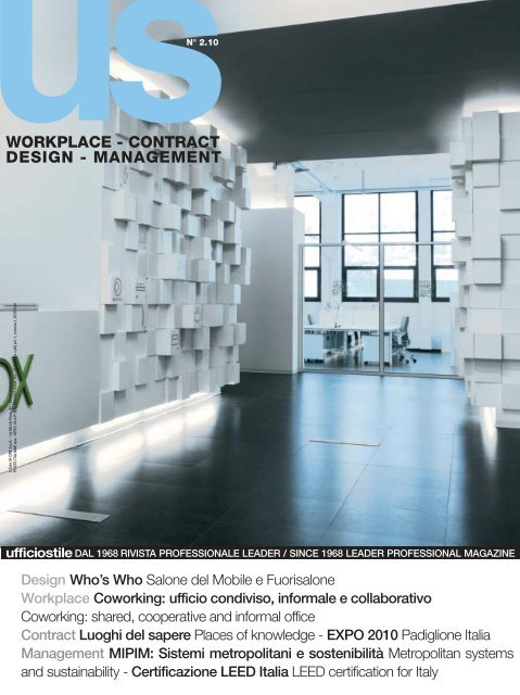 Antonelli Armadi E Librerie Su Misura.Workplace Contract Design Management B2b24 Il Sole 24 Ore