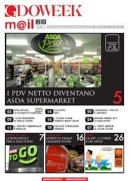i pdv netto diventano asda supermarket - B2B24 - Il Sole 24 Ore