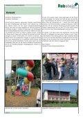 Primarschulgemeinde Rebstein Jahresrechnung 2011 mit ... - Seite 3