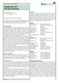 Primarschulgemeinde Rebstein Jahresrechnung 2011 mit ... - Seite 4