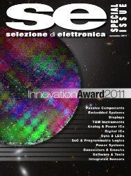 InnovationAward2011 - B2B24 - Il Sole 24 Ore