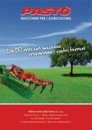 MACCHINE PER L'AGRICOLTURA - B2B24