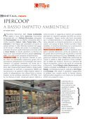 ipercoop valorizza la pl e tutela l'ambiente - B2B24 - Il Sole 24 Ore - Page 6