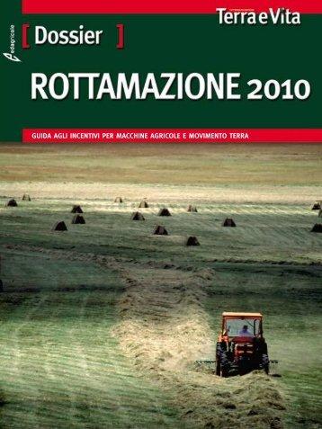 guida agli incentivi per macchine agricole e movimento terra - B2B24