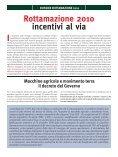 guida agli incentivi per macchine agricole e movimento terra - B2B24 - Page 2
