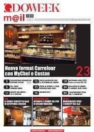 Nuovo format Carrefour con MyChef e Costan - B2B24 - Il Sole 24 Ore