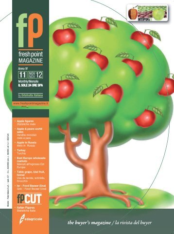 Fresh Point Magazine - B2B24 - Il Sole 24 Ore