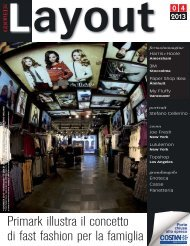 Primark illustra il concetto di fast fashion per la famiglia