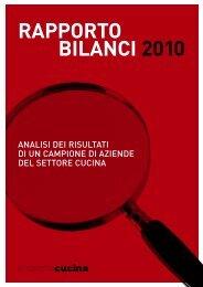 bilanci 2010 - B2B24 - Il Sole 24 Ore