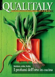 I profumi dell'orto in cucina - B2B24 - Il Sole 24 Ore