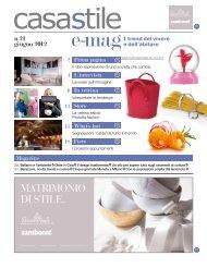 Casastile e-mag - B2B24 - Il Sole 24 Ore