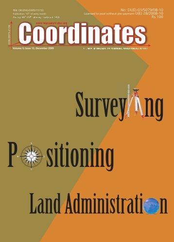 Pdf - Coordinates