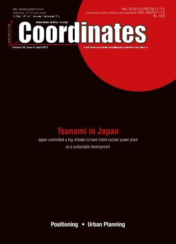 Download - Coordinates