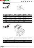 CA 434 - CA 484 - CA 534 - Page 5