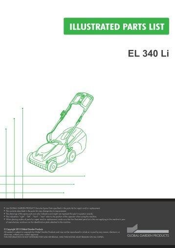 EL 340 Li