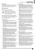 English - Service - Black & Decker - Page 3