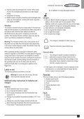 English - Service - Black & Decker - Page 5