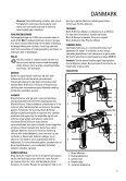 Notice d'utilisation - Service - Page 3