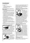 Notice d'utilisation - Service - Page 4
