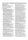 Notice d'utilisation - Service - Page 7