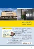 Industriekompetenz Netmapping Fachkräftemangel im Metallbau ... - Seite 5