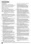 KR7532 KR8542 KR911 KR1102 - Service - Black & Decker - Page 4
