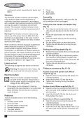 KR7532 KR8542 KR911 KR1102 - Service - Black & Decker - Page 6