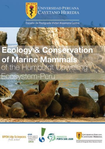 Marine mammals field course in Peru - Ecology and Evolutionary ...