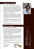bond men's magazine - Ausgabe #001 [2010] - Seite 5