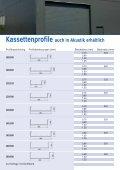 Hauptstraße 40 • A - 6793 Höchst • Mobil +43 (0) 664 / 526 08 63 Tel ... - Seite 6