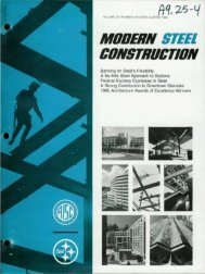 Q4 - Modern Steel Construction