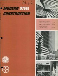 Q2 - Modern Steel Construction