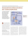 Automatisierte Rekonstruktion der ... - applied technologies GmbH - Seite 2