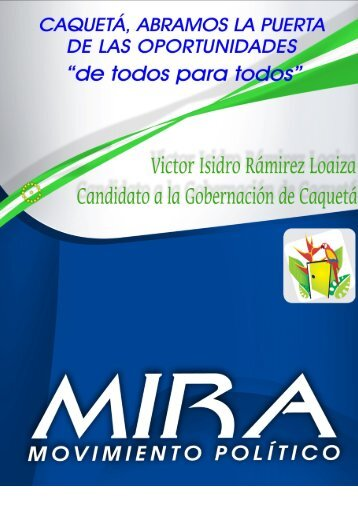 Currillo - Caqueta - PG - CDIM - ESAP