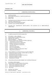 Diagnóstico Plan de Ordenamiento Territorial Guática - CDIM - ESAP