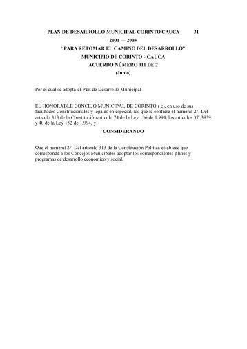 3PD_Plan de ... - CDIM - ESAP