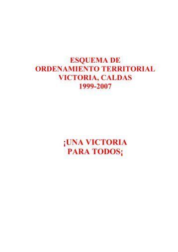 2EOT_Esquema de Ortenamiento ... - CDIM - ESAP