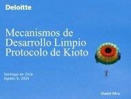 09-C.Daniel Silva - Deloitte Chile
