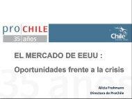 el mercado de eeuu : oportunidades frente a la crisis - Deloitte Chile