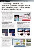Pantallas de plasma profesionales - Panasonic - Page 4