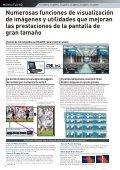 Pantallas de plasma profesionales - Panasonic - Page 6