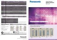 MPR-721 - Panasonic